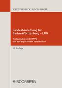 Landesbauordnung für Baden-Württemberg - LBO
