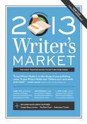 2013 Writer's Market