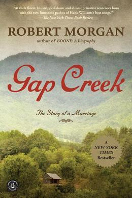 Gap Creek: A Novel