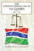 The Constitutional Law of the Gambia