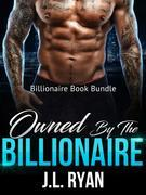 Owned By The Billionaire Boxed Set