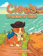 Cleo's Treasure Hunt