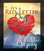 It's a Red-Letter Day!