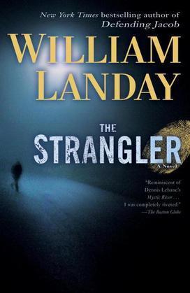 The Strangler: A Novel