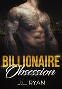 Billionaire Obsession Boxed Set