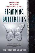 Stamping Butterflies