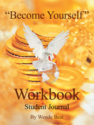 """Become Yourself"" Workbook"