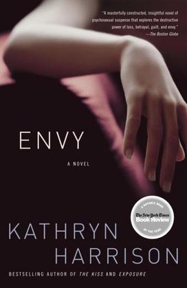 Envy: A Novel