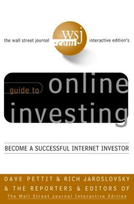 Online Investing: Become a Successful Internet Investor