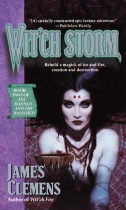 Wit'ch Storm