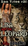 Lisa And The Leopard