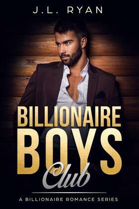 Billionaire Boys Club Boxed Set