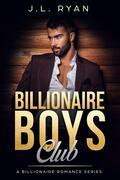 Billionaire Boys Club Boxed Set