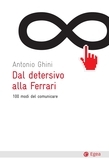 Dal detersivo alla Ferrari