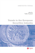 Trends in the European Securities Industry