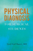 Physical Diagnosis for Surgical Students