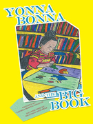 Yonna Bonna and the Big Book