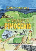 The adventures of Pinocchio