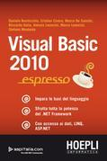 Visual Basic 2010 espresso