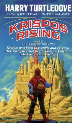 Krispos Rising (The Tale of Krispos, Book One)