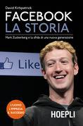 Facebook. La storia