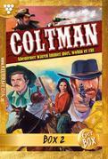 Coltman Jubiläumsbox 2 – Erotik Western