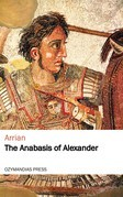 The Anabasis of Alexander