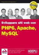 PHP 6, Apache, MySQL