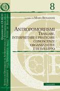 Antropomorfismi