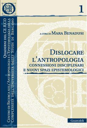 Dislocare l'antropologia