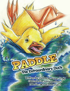 Paddle the Extraordinary Duck