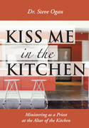 Kiss Me in the Kitchen