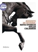 Nota storica sulla Calabria