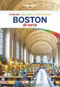 Boston De cerca 2 (Lonely Planet)
