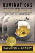 Ruminations on the Distortion of Oil Prices and Crony Capitalism