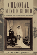 Colonial Mixed Blood