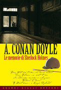 Le memorie di Sherlock Holmes