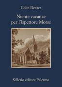 Niente vacanze per l'ispettore Morse