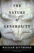 The Nature of Generosity
