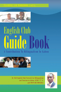 English Club Guide Book
