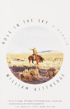 Hole in the Sky: A Memoir