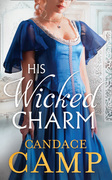 His Wicked Charm (Mills & Boon M&B)