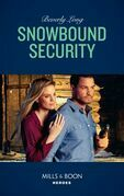 Snowbound Security (Mills & Boon Heroes) (Wingman Security, Book 3)