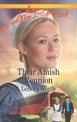 Their Amish Reunion (Mills & Boon Love Inspired) (Amish Seasons, Book 1)