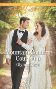 Mountain Country Courtship (Mills & Boon Love Inspired) (Hearts of Hunter Ridge, Book 6)