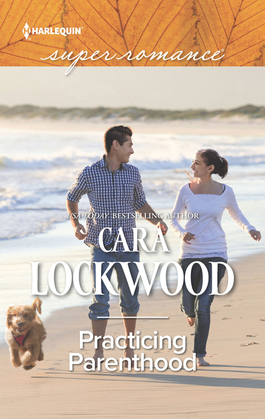 Practicing Parenthood (Mills & Boon Superromance)