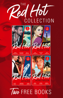 The Complete Red-Hot Collection (Mills & Boon e-Book Collections)