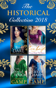 The Historical Collection 2018: The Duchess Deal / From Duke Till Dawn / His Sinful Touch / His Wicked Charm (Mills & Boon e-Book Collections)
