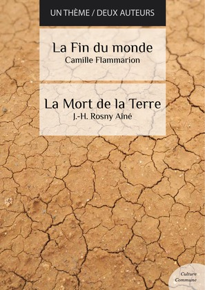 La fin du monde - La Mort de la Terre (science fiction)