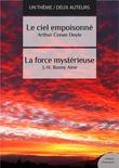 Le ciel empoisonné - La force mystérieuse (science fiction)